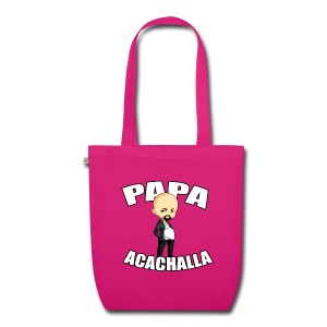 Papa Bag - EarthPositive Tote Bag