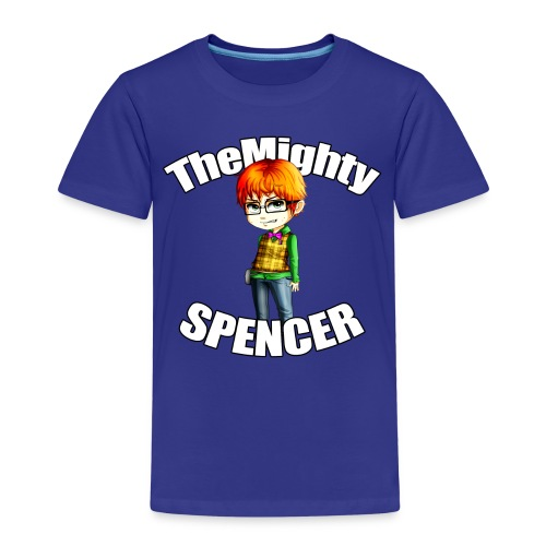 The Mighty Spencer - Kids' Premium T-Shirt