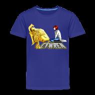 Shirts ~ Kids' Premium T-Shirt ~ Cywren