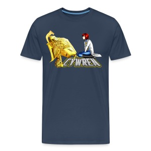 Cywren - Men's Premium T-Shirt