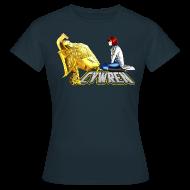 T-Shirts ~ Women's T-Shirt ~ Cywren