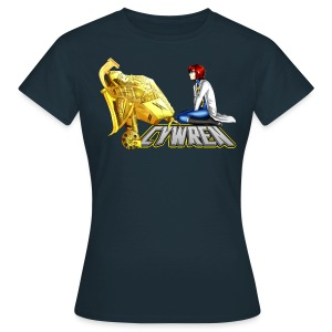 Cywren - Women's T-Shirt