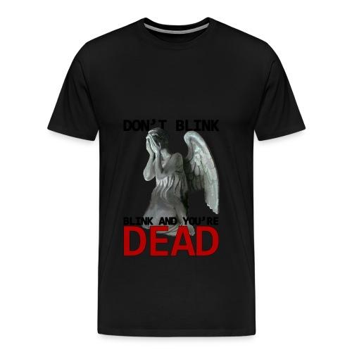 Angel - T-shirt Premium Homme