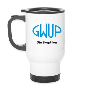 Themobecher GWUP-Logo - Thermobecher