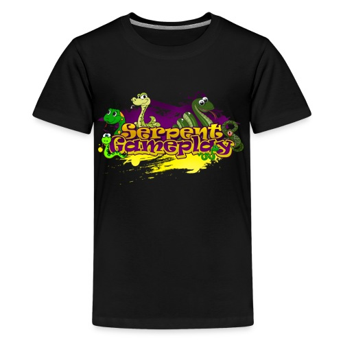 Serpent Teens - Teenager Premium T-shirt