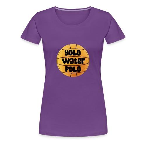Yolo Vrouwen - Vrouwen Premium T-shirt