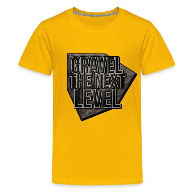 Gravel Teens