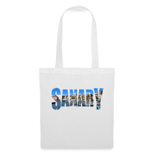 Sac Sanary - Tote Bag