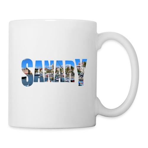 Mug Sanary - Mug blanc