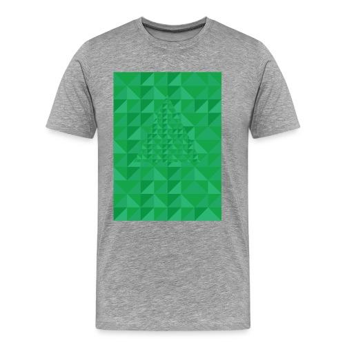 Maes - Men's Premium T-Shirt