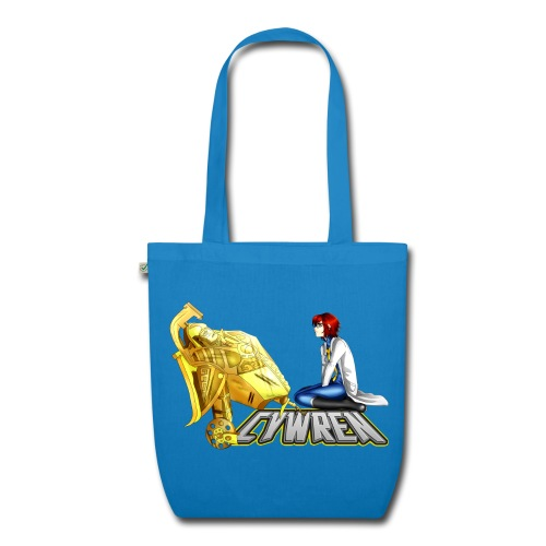 Cywren - EarthPositive Tote Bag