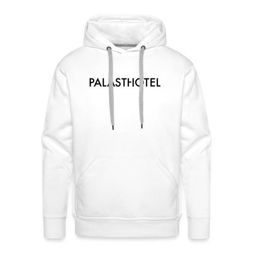 Palasthotel Pulli - Männer Premium Hoodie