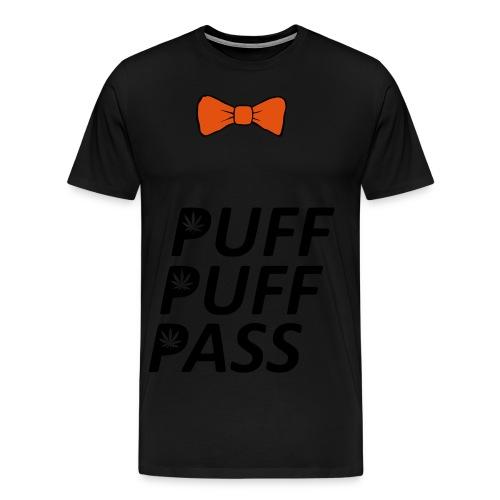 pufff - T-shirt Premium Homme