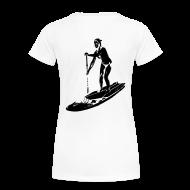 Tee shirts ~ T-shirt Premium Femme ~ Numéro de l'article 28904977