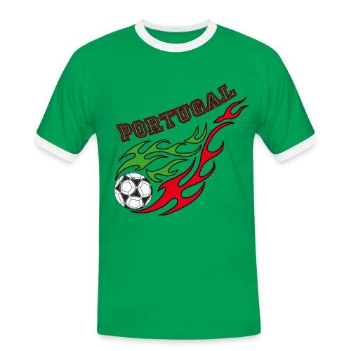 Portugal 2014 - T-shirt contrasté Homme