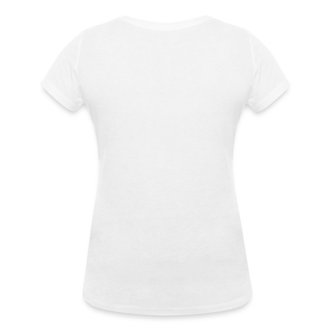 """Shirt V-Ausschnitt """"Facebook-Special-02"""""""
