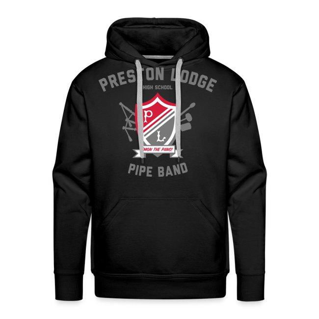 Preston Lodge - Hoodie