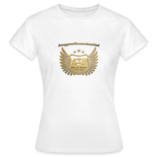 Club der dichten Töchter - Frauen T-Shirt