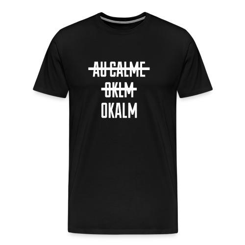 Versus - T-shirt Premium Homme
