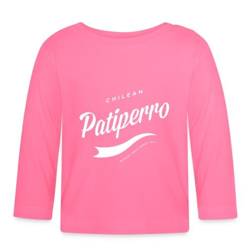 Chilean Patiperro - Långärmad T-shirt baby