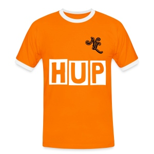 Holland HUP - Men's Ringer Shirt