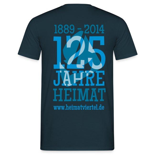"""Männer Special """"125 Jahre Heimat"""""""