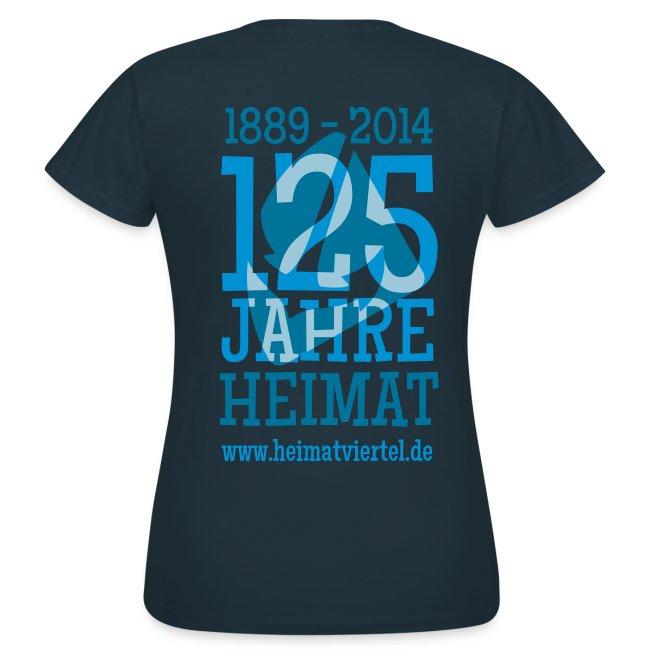 """Frauen Special """"125 Jahre Heimat"""""""
