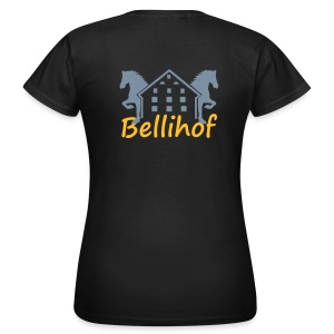 Bellihof Damen T-Shirt - Frauen T-Shirt