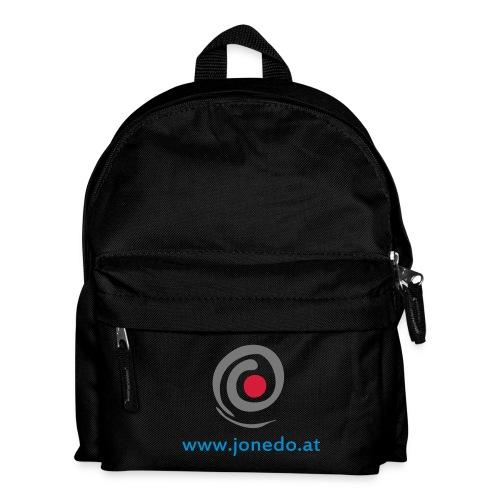 JONEDO KIDS Huckepack - Kinder Rucksack