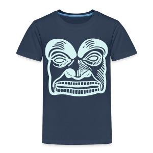 Marterpfahl Meme 01 reflektierend - Kinder Premium T-Shirt
