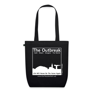 Tote Bag - The Outbreak - EarthPositive Tote Bag