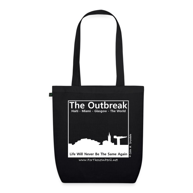 Tote Bag - The Outbreak