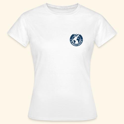 T-shirt Dronautic - T-shirt Femme