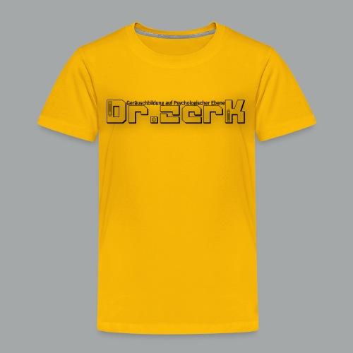 Das is es - Kinder Premium T-Shirt