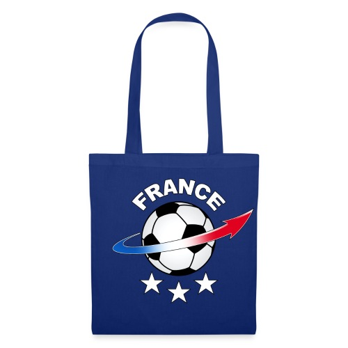 Football France - Tote Bag