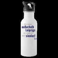 Tassen & Zubehör ~ Trinkflasche ~ Trinkflasche - Ein Leben...