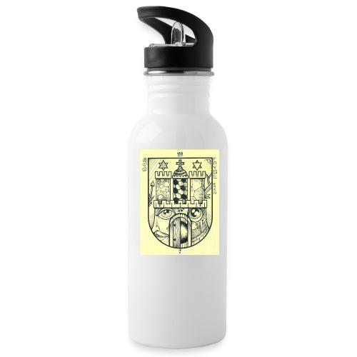 hh04 bottle - Trinkflasche
