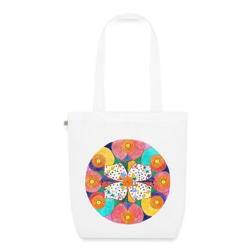 AbunDance Shopping Bag - EarthPositive Tote Bag