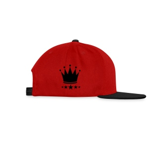 EYE3 - Snapback Cap