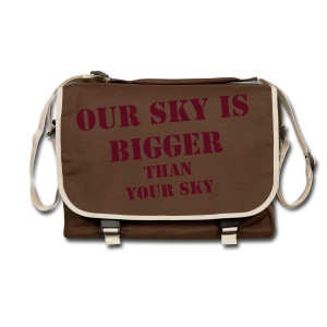 Messenger Bag Our Sky - Shoulder Bag