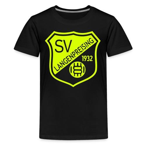 Fanshirt teens - Teenager Premium T-Shirt
