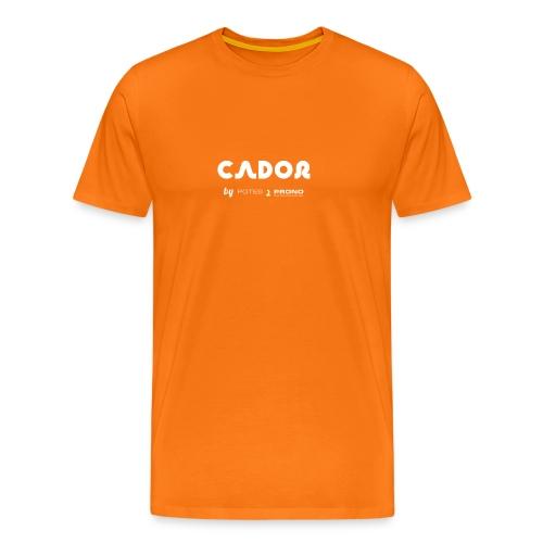 Cador du Futur - T-shirt Premium Homme