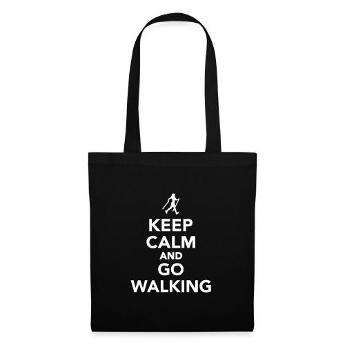 Bolsa keep calm - Bolsa de tela