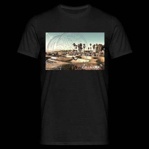 venice-dreams - Männer T-Shirt