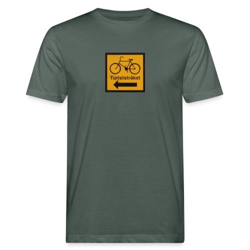 TURIST Suède - T-shirt bio Homme