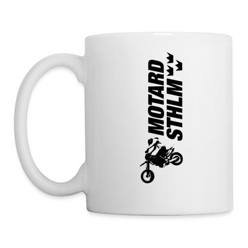 Kaffe-(eller Te)mugg - Mugg