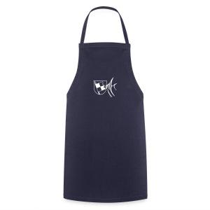 Spatelwels Grill Schürze - Kochschürze