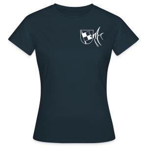 Vereins Girlie Shirt - Frauen T-Shirt