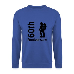 Men's Sweat 60th Mountaineer LB - Men's Sweatshirt