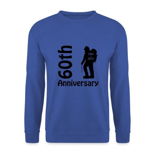 Men's Sweat 60th Mountaineer LB - Men's Sweatshirt